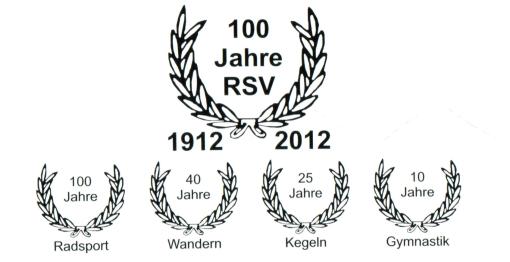 Jubiläum RSV Lisberg, RSV Bavaria Lisberg